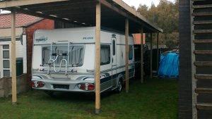 caravancarport